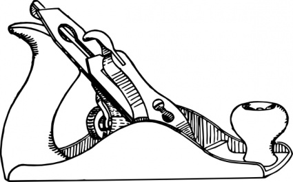 Carpentry Tool Clipart - ClipArt Best