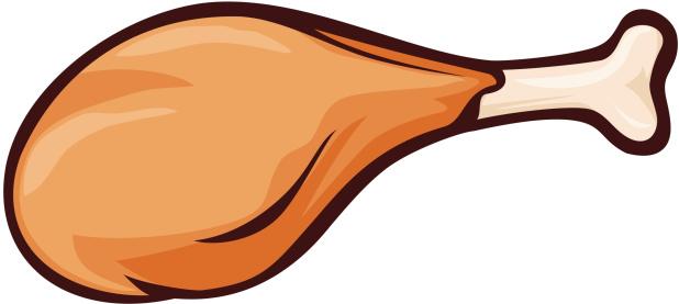 turkey leg clipart clipart best chicken leg clipart black and white chicken leg clipart