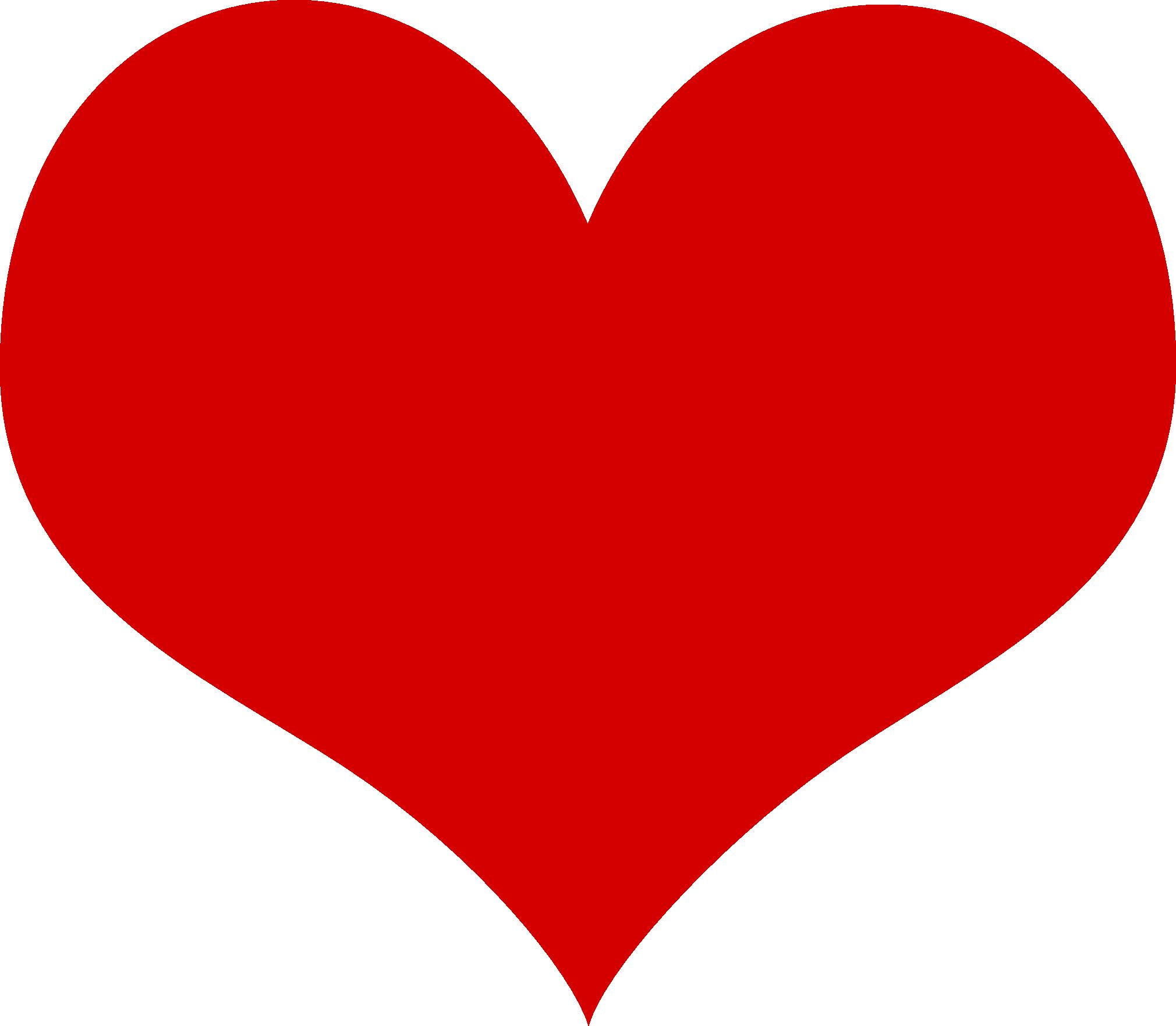 Herz Transparent