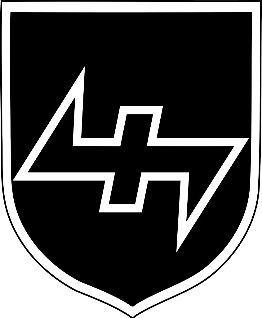 File:34th SS Division Logo.svg