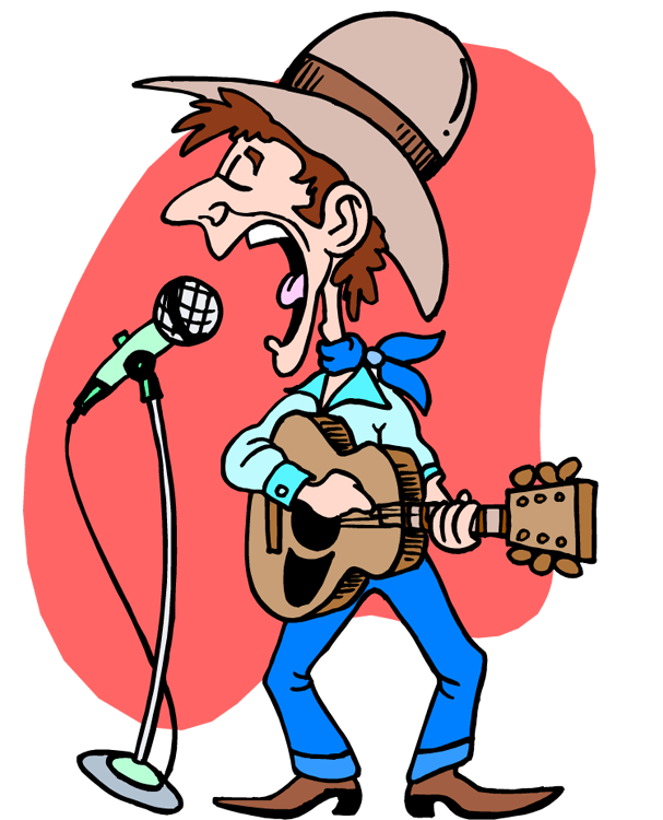 Country-western - ClipArt Best