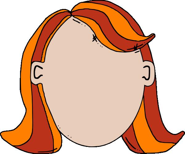 Cartoon Blank Face - ClipArt Best