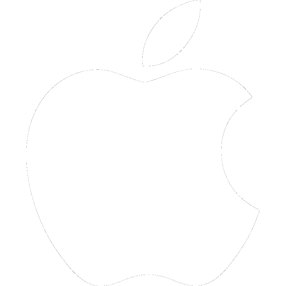 apple logo png | Logospike.com: Famous and Free Vector Logos