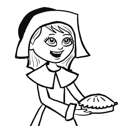 Simple Cartoon Girl Drawing Clipart Best Clipart Best Clipart Best