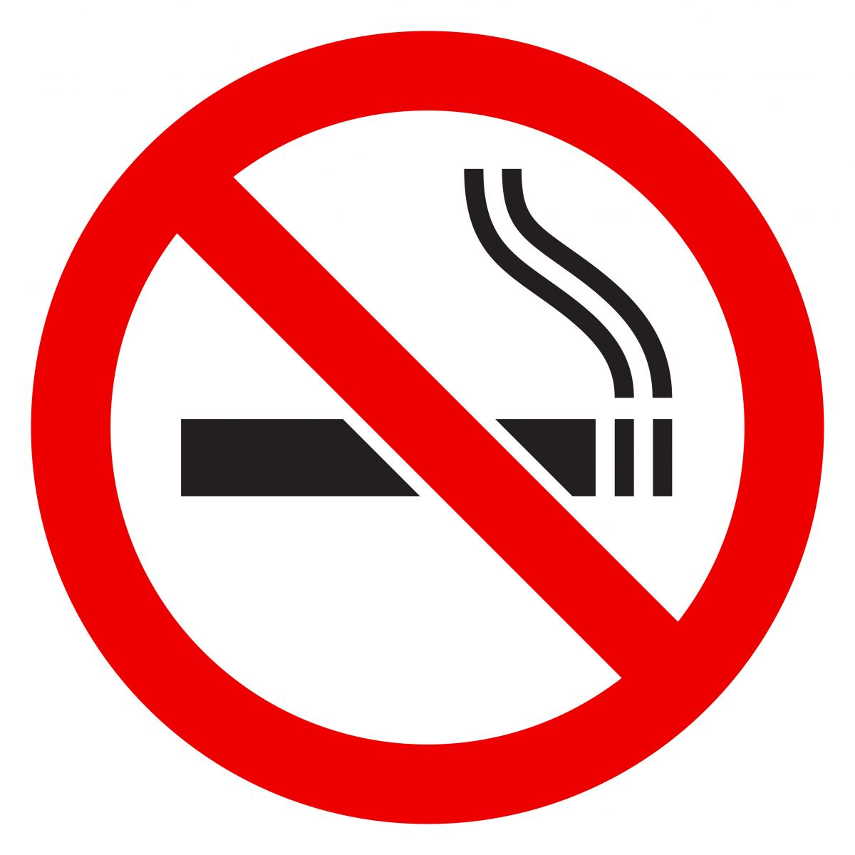 No Smoking Logo Images - ClipArt Best