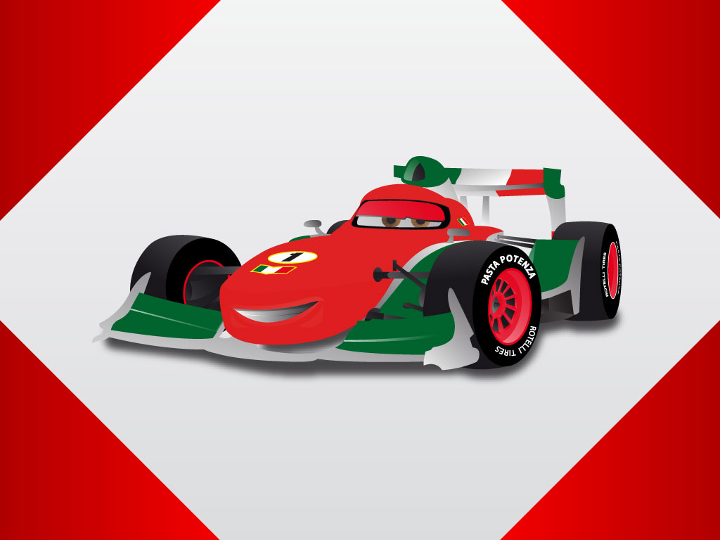 cartoon race cars . Free cliparts that you can download to you ...