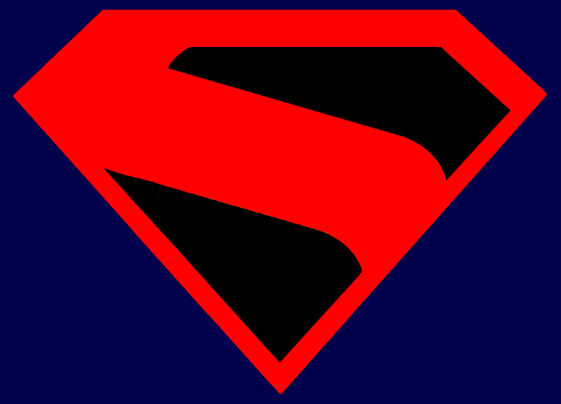 "The Superman Super Site - ""S"" Shields and Logos"