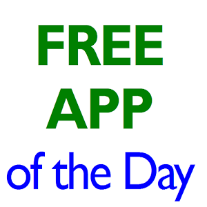 how to find free app of the week