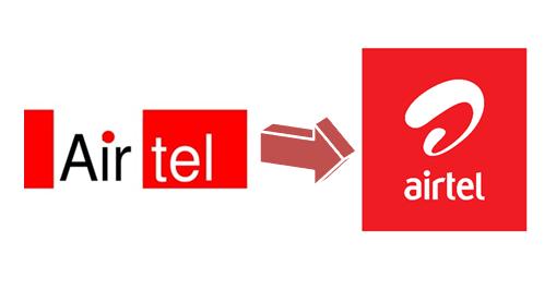Airtel Logo Airtel Logos Airtel Dons