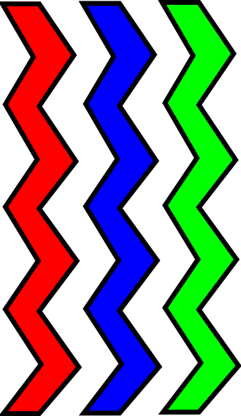 Zigzag Line Clipart : Zig zag clipart best