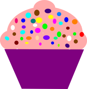free birthday cupcake clipart . Free cliparts that you can download ...