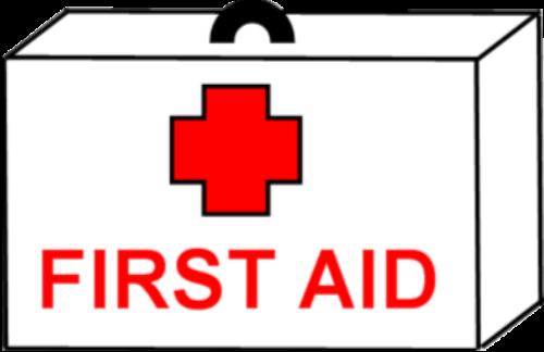 Basic first aid kit essentials