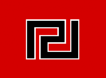Have you guys seen the Greek Far-Right 'Golden Dawn' Party logo ...