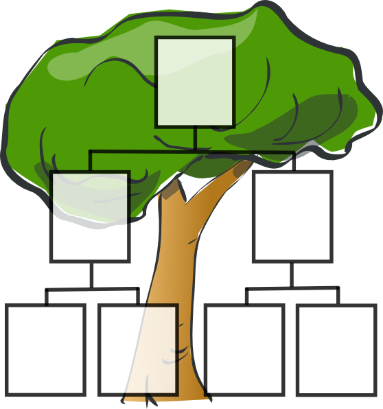 free family tree clip art download - photo #19