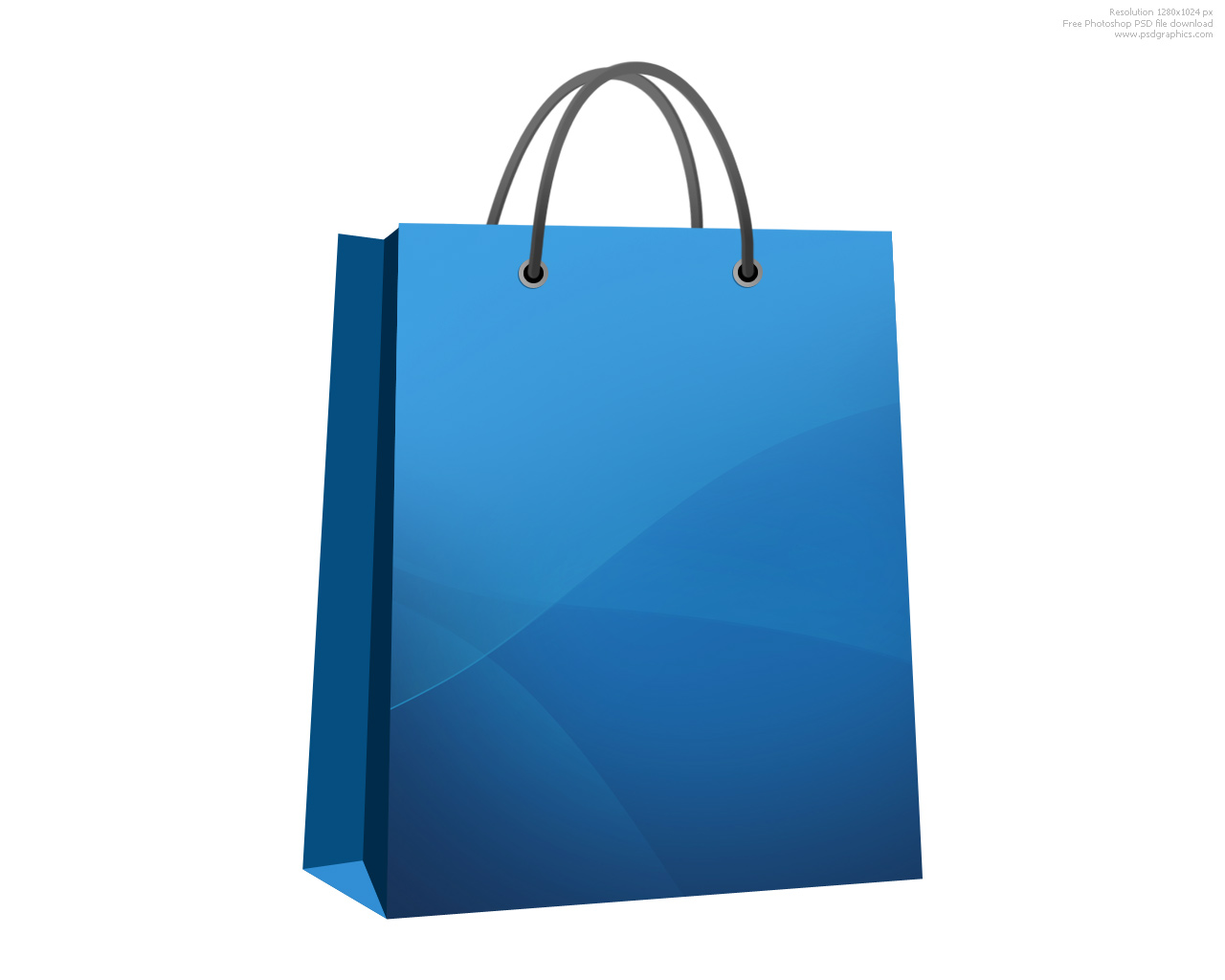 & SHOPPING BAGS. Retail packaging is the key to making your retail products sell.