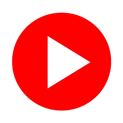 Red Play Video Icon - ClipArt Best - ClipArt Best  Play