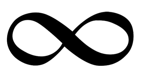 infinity symbol clip art clipart best. Black Bedroom Furniture Sets. Home Design Ideas