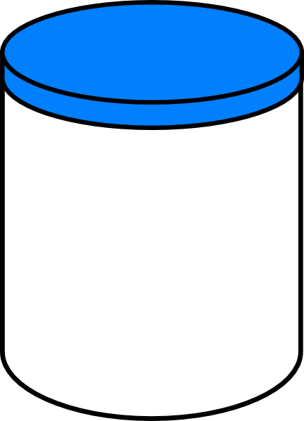 Glass Jar Clipart - ClipArt Best