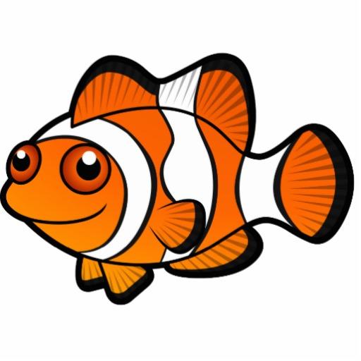 cartoon clownfish clipart best cute clownfish clipart cute clownfish clipart
