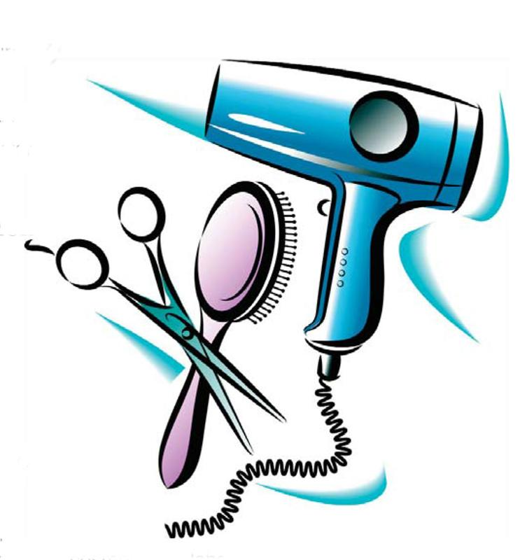 Cosmetology Clipart - ClipArt Best