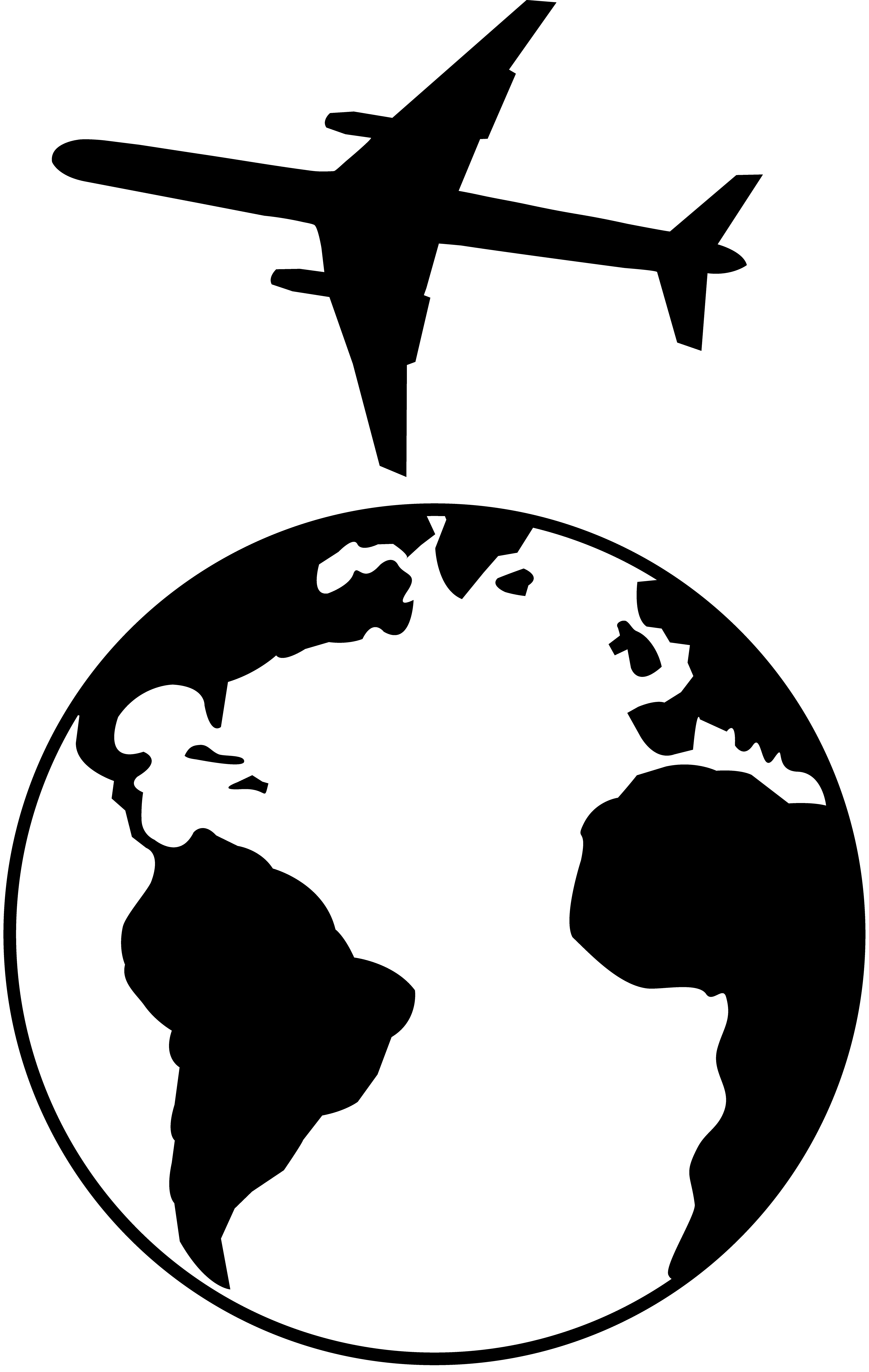 29 earth silhouette png . Free cliparts that you can download to you ...