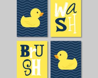 Rubber Ducky Bathroom Rug Clipart Best