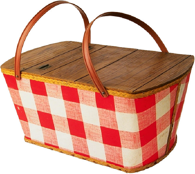 Picnic Basket Graphic : Images of picnic baskets clipart best