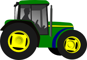 Tractor Trailer Clipart - ClipArt Best