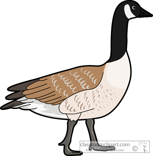 Geese Clipart - ClipArt Best