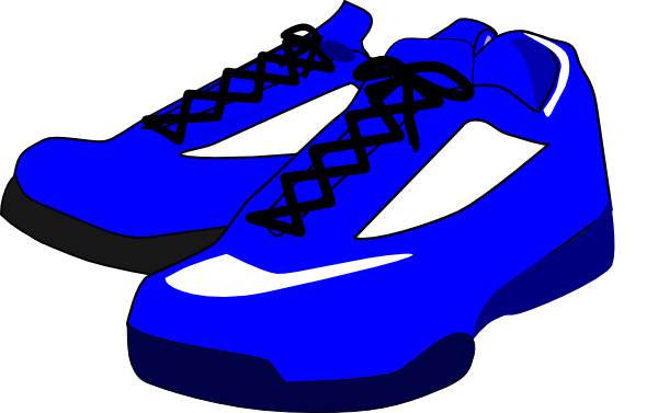 Animated Shoes - ClipArt Best