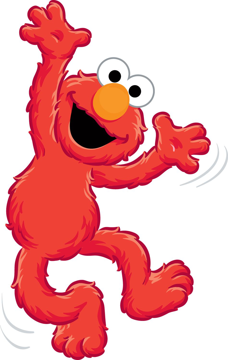 Elmo birthday png