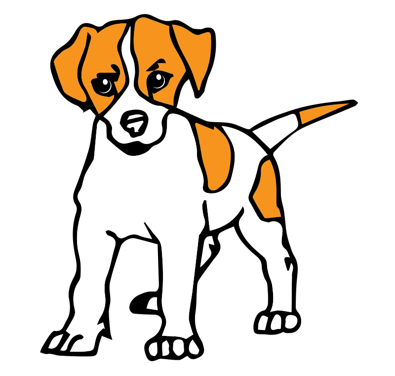 buy dog clipart - photo #8