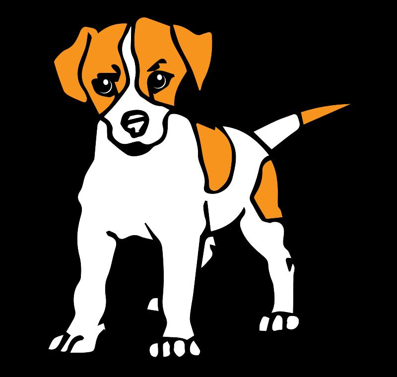 Dog Barking Clipart - ClipArt Best
