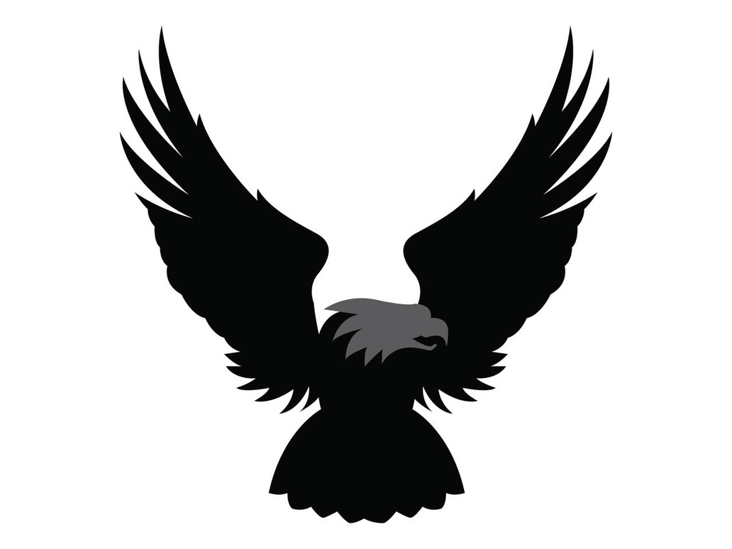 eagle vector clipart free download - photo #33