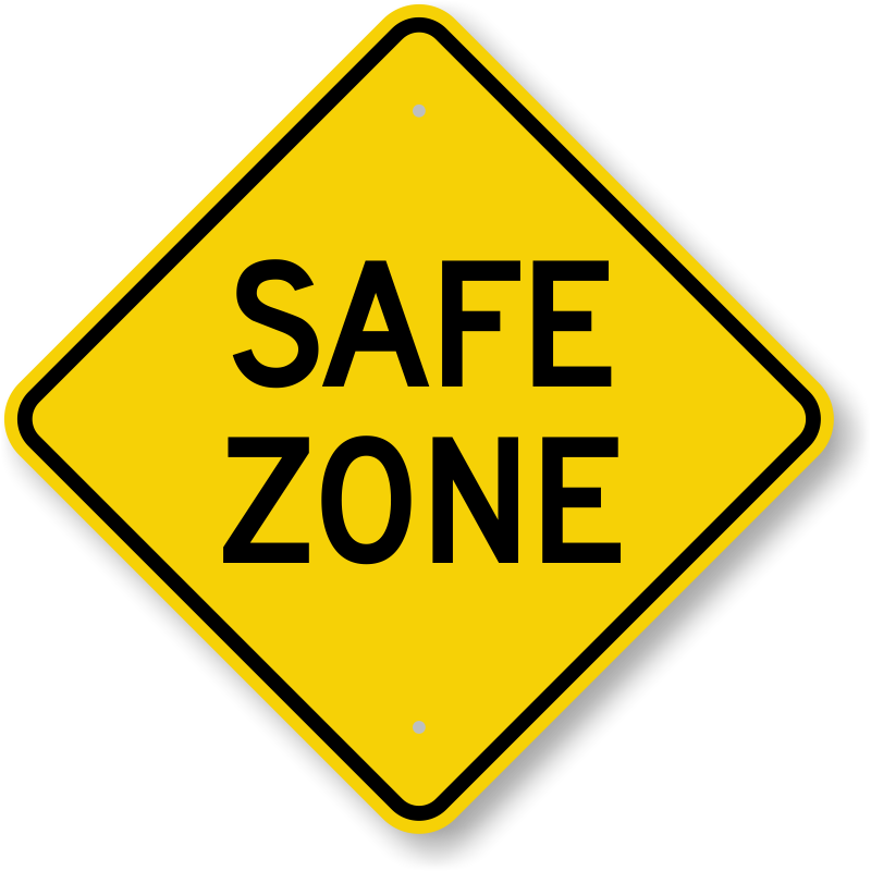 Safety Signs Pictures - ClipArt Best