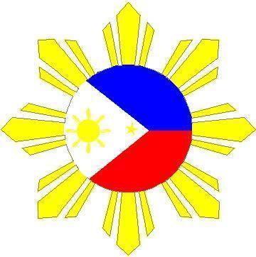 philippines sun vector clipart best