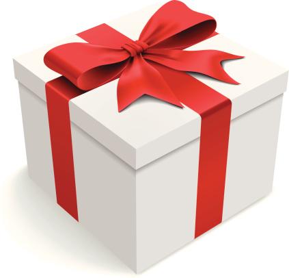 Gift Box Vector - ClipArt Best