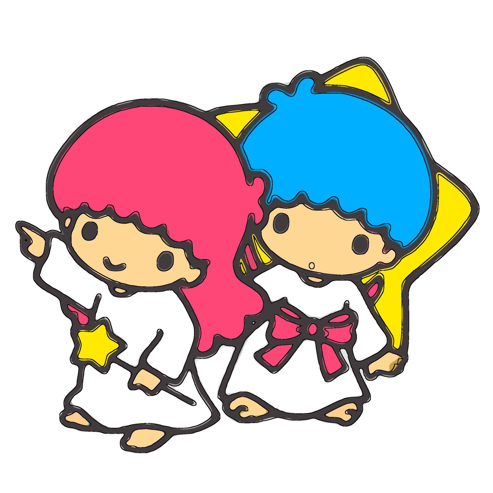 Cute Cartoon Stars - ClipArt Best