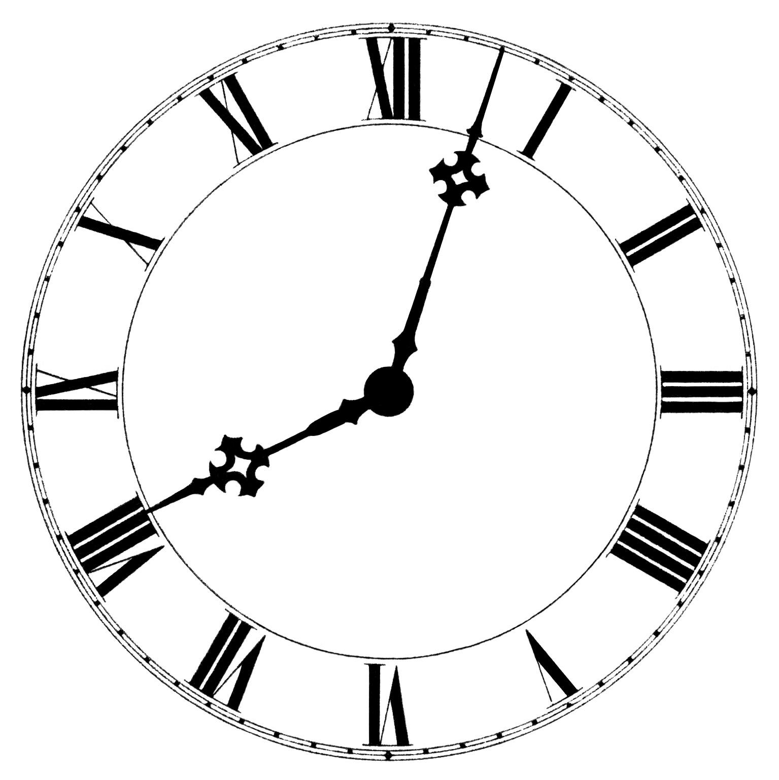 Worksheet 25 Roman Numerals clock roman numerals png clipart best numeral clipart