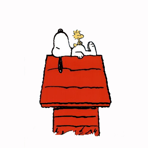 Snoopy Clip Art Free - ClipArt Best