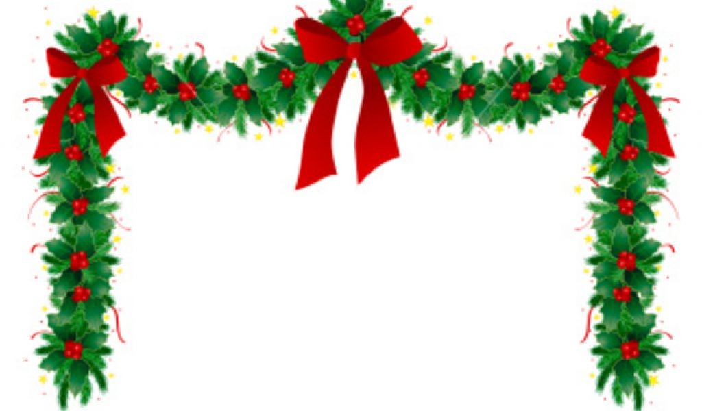 free clip art hawaiian christmas - photo #9