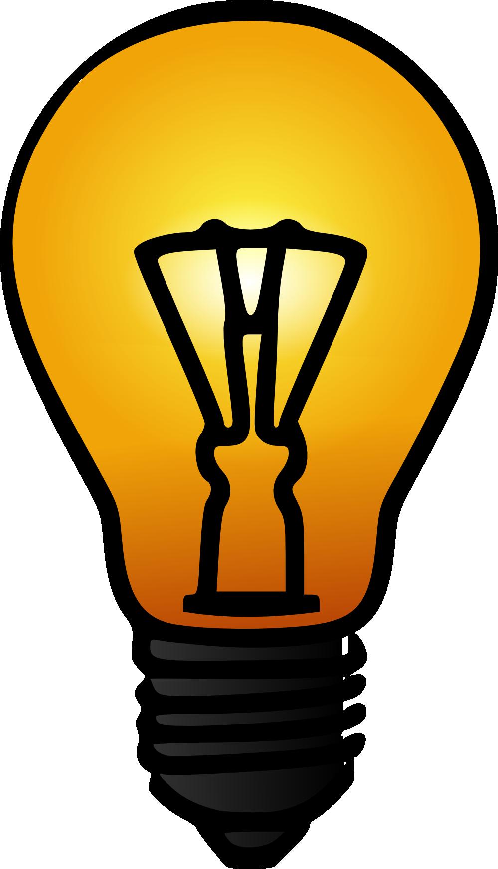 Clip Art Clipart Light Bulb light bulb animation clipart best dbclipart com