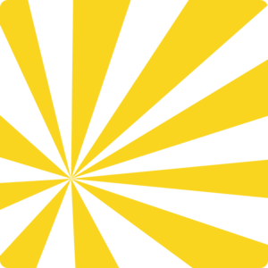 yellow rays vector - photo #17