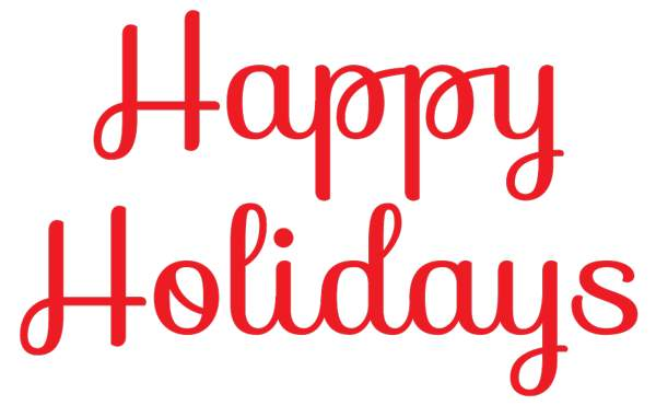 Happy Holidays Clip Art Images - ClipArt Best