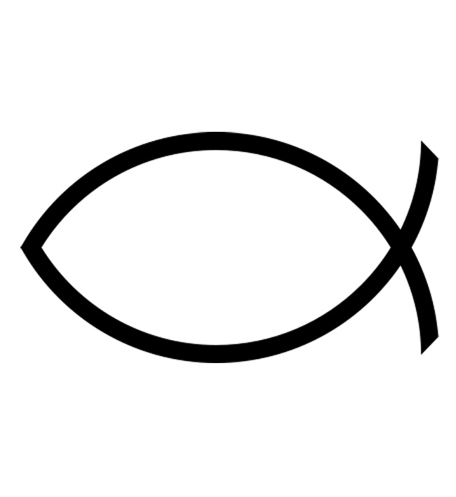 christian fish clipart free download - photo #11