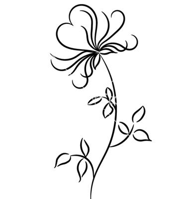 art flower design - photo #44