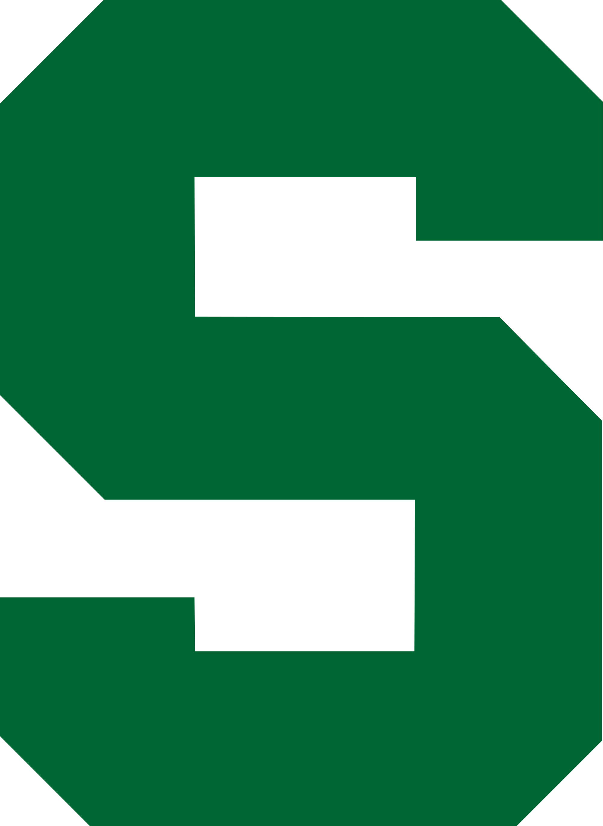 MICHIGAN STATE S LOGO - ClipArt Best