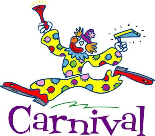 School Carnival Clip Art - ClipArt Best