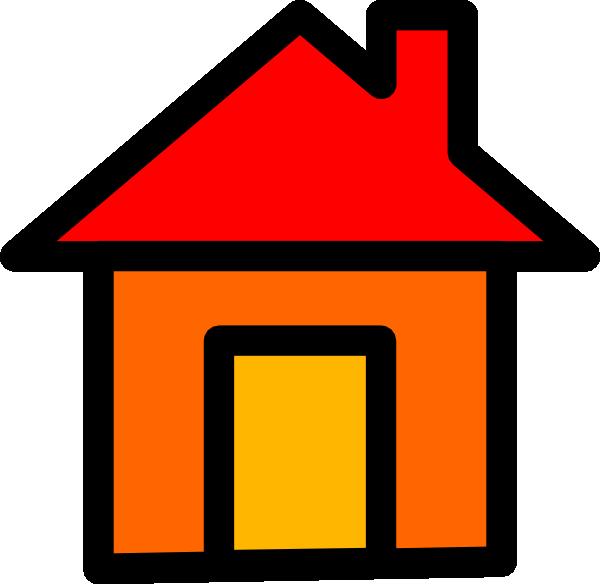 Home Icon 2 clip art - vector clip art online, royalty free ...: www.clipartbest.com/house-cartoon-clip-art