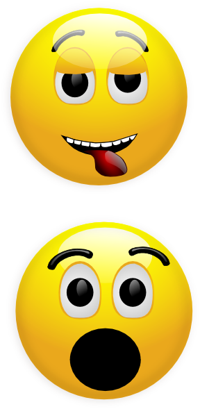 cartoon smiley face with tongue sticking out image search results
